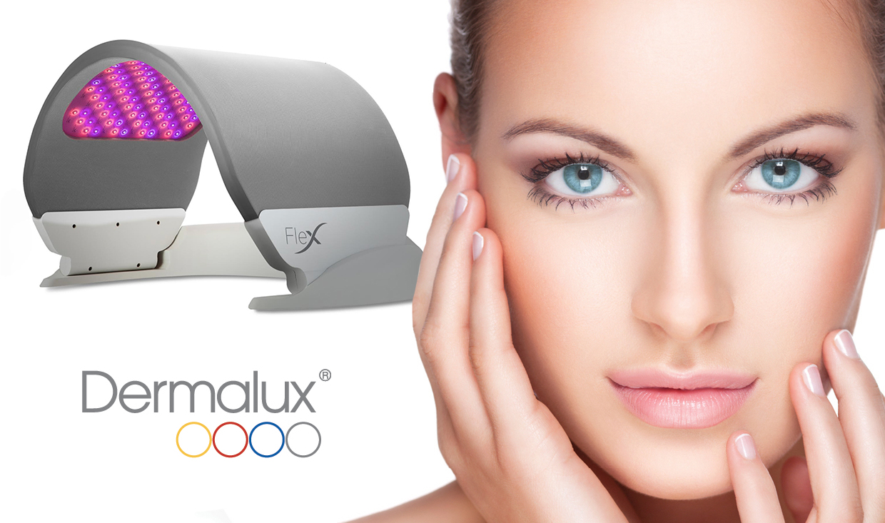 Dermalux Led Phototherapy Elenique Aesthetics